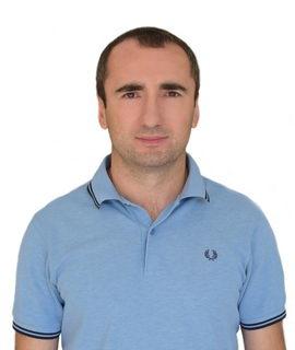 Абдулгалимов Фикрет